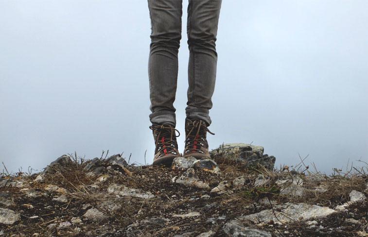 Botas Montaña de Mckinley