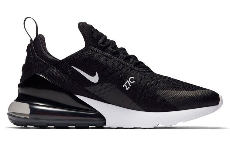 locutor Diverso ventaja  Cómo son las zapatillas Nike Air Max 270 Futura? – Intersport