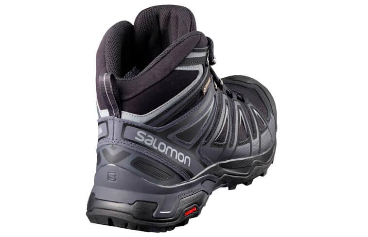 72d5b74e9 ... pero nada más lejos de la realidad: estas botas de montaña mantienen la  transpirabilidad que necesitas para cualquier trayecto outdoor, ...