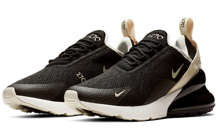 44977db0e9690 Cómo son las zapatillas Nike Air Max 270 Futura  – Intersport