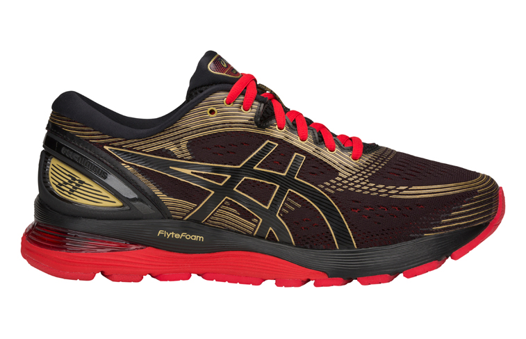1c6b5eee9 Cómo son las zapatillas ASICS GEL-NIMBUS 21  – Blog Intersport