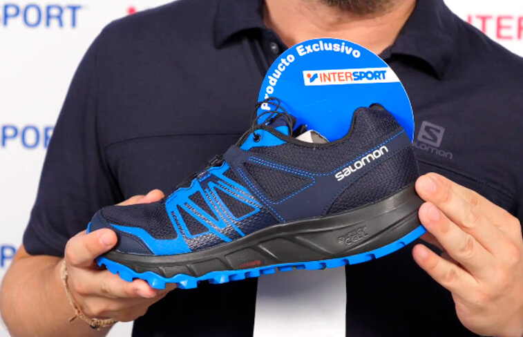 zapatillas salomon para maraton futbol