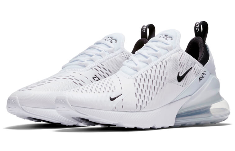 Cómo son las zapatillas Nike Air Max 270 Futura? – Intersport