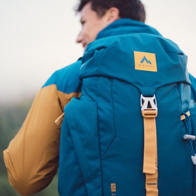 Consejos para preparar tu mochila