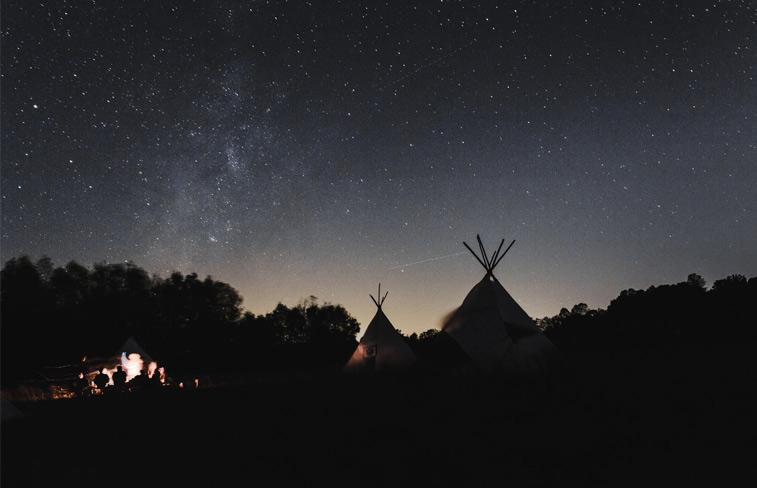 Cómo elegir campamento de verano para niños