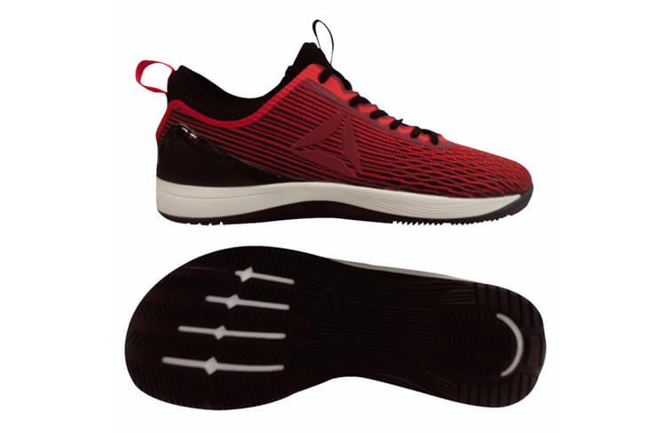 aeb84e85fb Las zapatillas Reebok CrossFit Nano 8.0 han sido específicamente pensadas  para equipar los pies de los practicantes de CrossFit y ofrecer un calzado  ideal ...